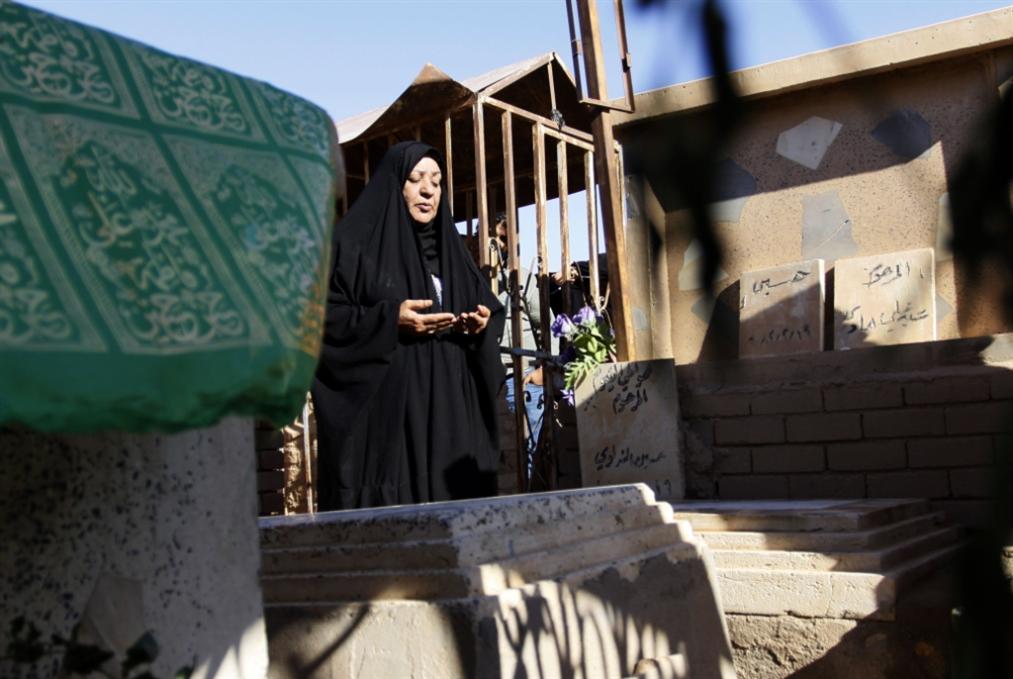 بغداد متوجّسة من «الانفتاح» الخليجي