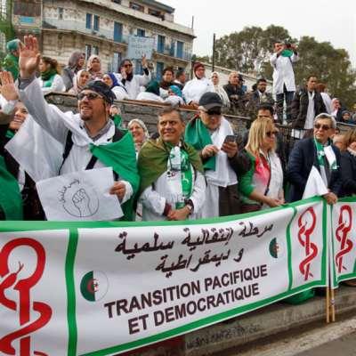 المعارضة ترفض تدخل الجيش: تغيير النظام بالشارع!