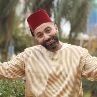 سهرية وحكاية  مع خالد النعنع