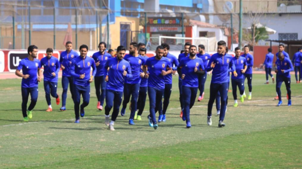 صورة مواجهة عربية في ربع نهائي دوري الأبطال
