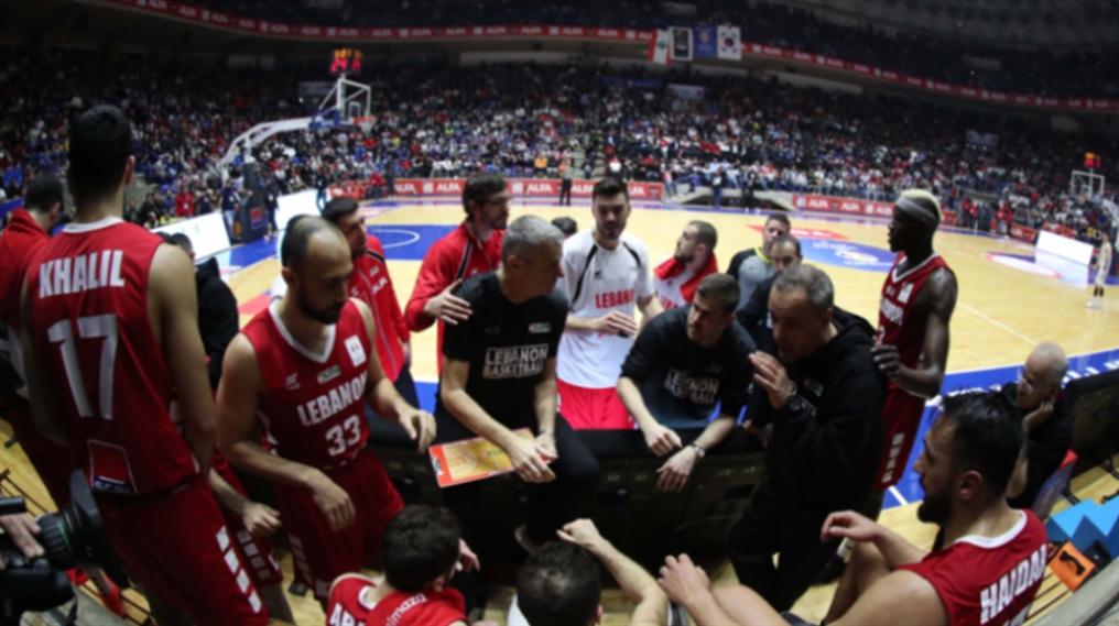 صورة خطة إنقاذيّة لكرة السلة!