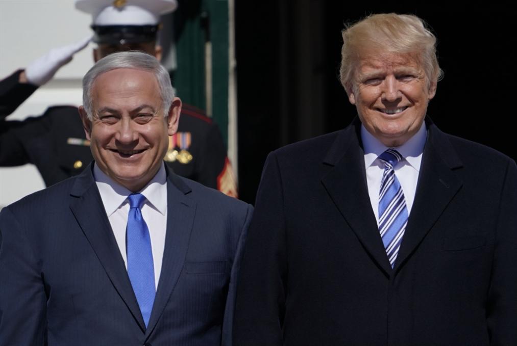 الانتخابات الإسرائيلية: ترامب يريد بقاء «بيبي»