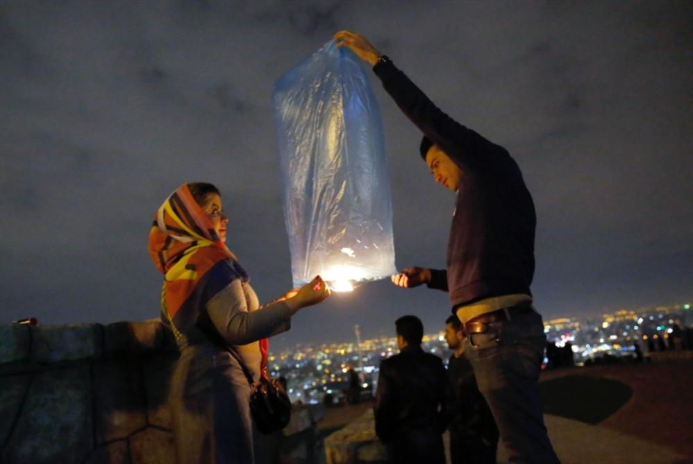 تمديد إعفاء بغداد من العقوبات الأميركية: طهران تقرّ الآلية المالية مع أوروبا