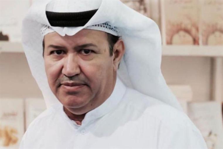 رحيل الروائي الكويتي ناصر الظفيري
