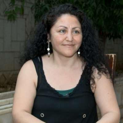 منال ظفّور تحتفي بعشتار «الأم والابنة»
