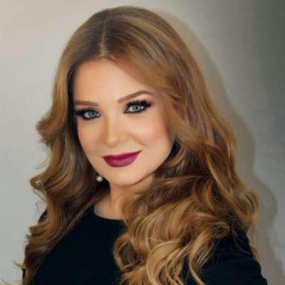 سهرة بيروتية مع سميّة بعلبكي