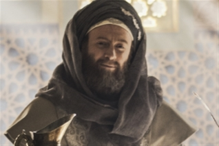 مصطفى الخاني يريد قتل «ابن عربي»
