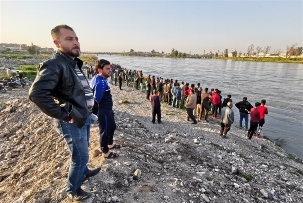 مآسي الموصل... لا تنتهي!