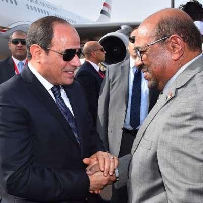 التنقيب عن النفط والغاز في «حلايب»: مصر تستغل أزمة البشير