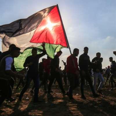 فلسطين | المقاومة تستعدّ لكبرى المسيرات: معادلة «القصف بالقصف» قائمة