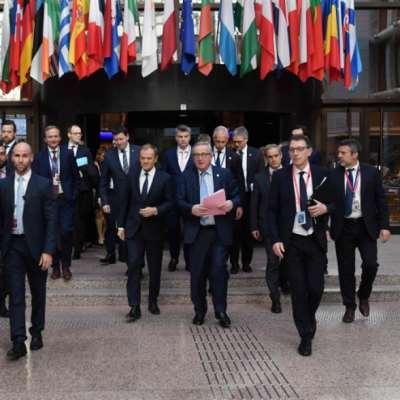 ماي تفاوض البرلمان... مستفيدة من تمديد بروكسل
