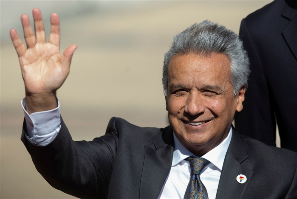 انتخابات محلية فاصلة في الإكوادور: حلفاء واشنطن مرتبكون