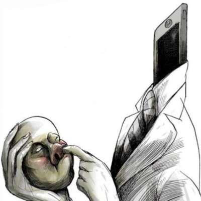 أوبر  [1]: التكنولوجيا المؤسِّسة لأسطورة «التطبيق الذي لا يُقهر»