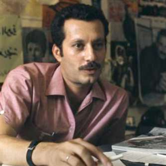 «قنديل» غسان كنفاني ينير عتمة بيروت