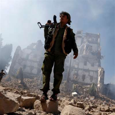 أربعة أعوام من العدوان على اليمن: المهزومون يريدون الخروج