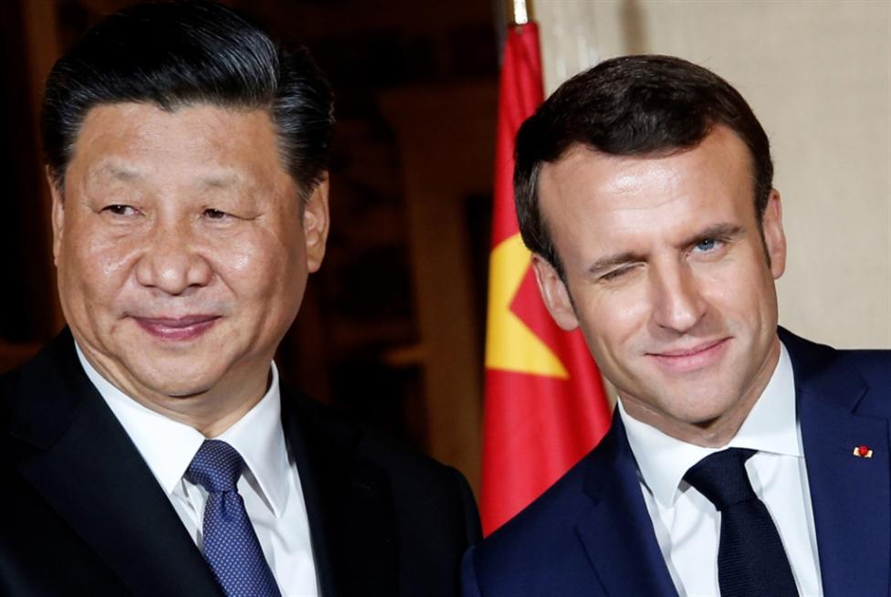 شي في فرنسا: نفوذ بكين يثير خوف الأوروبيين