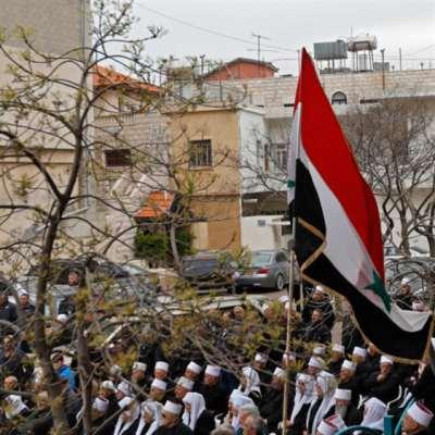 بين الجولان و«النصر» على «داعش»: واشنطن تبدأ استثمار أوراقها