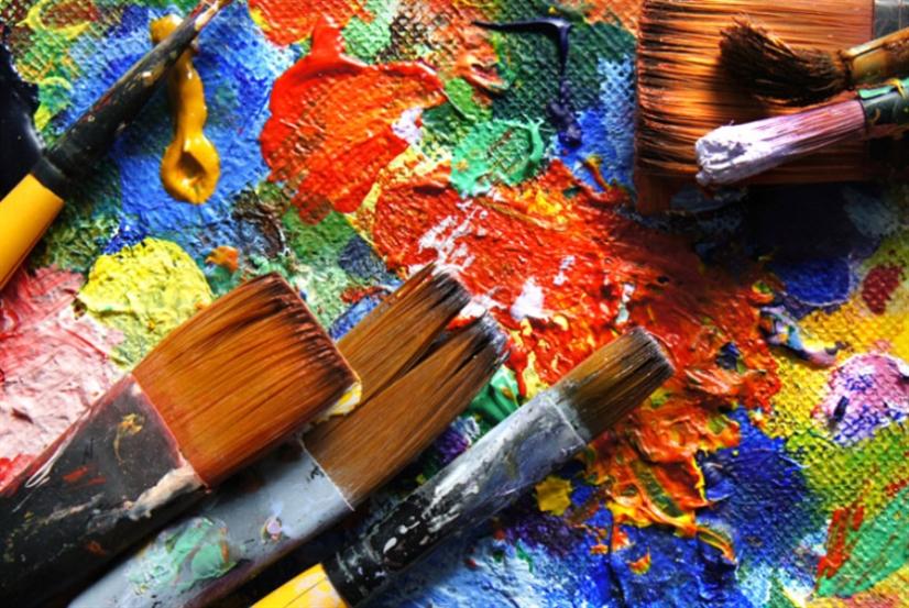 لوحات ورسومات تبلسم قلوب الأطفال