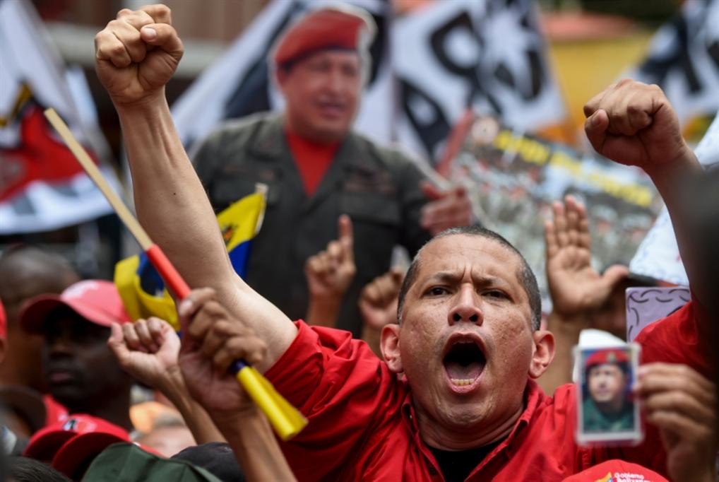 روسيا تدافع عن طائرتَيها في فنزويلا: موجودون بموجب اتفاق