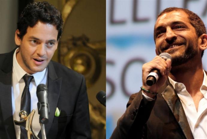 نقابة الممثلين المصرية تتهم واكد وأبو النجا بالخيانة العظمى