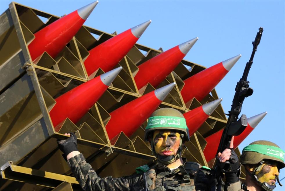 صواريخ المقاومة تنجح في المدى والدقة والتدمير