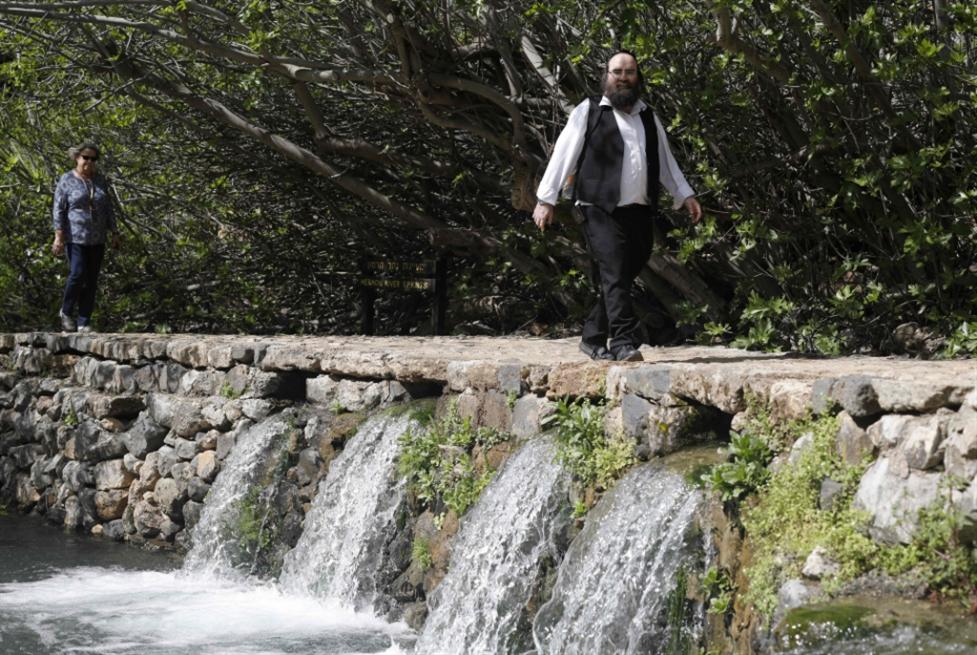 «هآرتس»: ضمّ الجولان وعلاقته بـ«التصديع المائي» في الولايات المتحدة