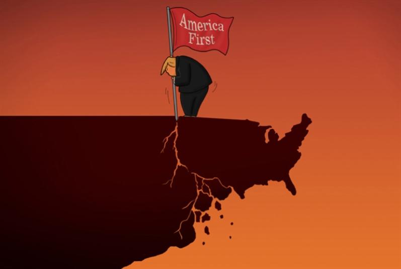أميركا ليست قدراً: فلنقطع رؤوس «الهيدرا»