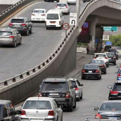 نصف الطرق لا يستوفي شروط السلامة