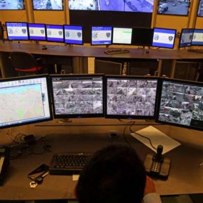 غرفة التحكم المروري: مجرد صفحة على «تويتر»