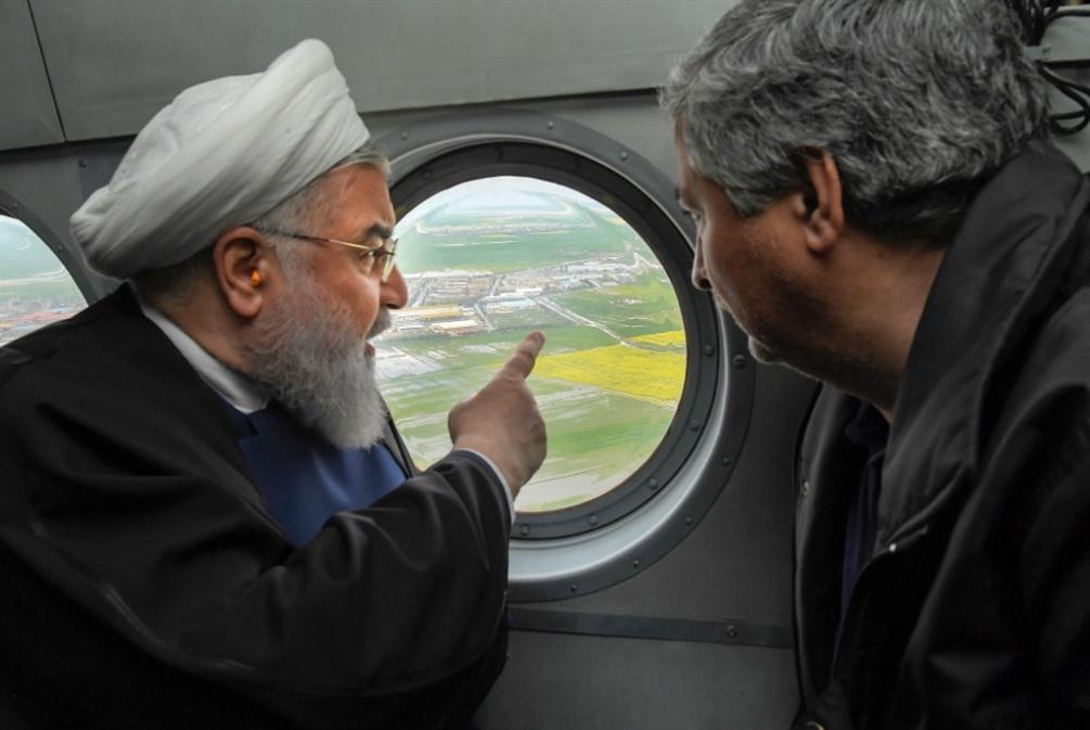 موازنة حكومة روحاني تتحدّى العقوبات: هل يمرّ العام الجديد بلا عجز مالي؟