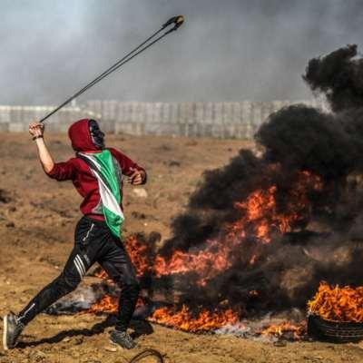 غزة تنتظر يوماً حاسماً: لا تراجع عن التحشيد
