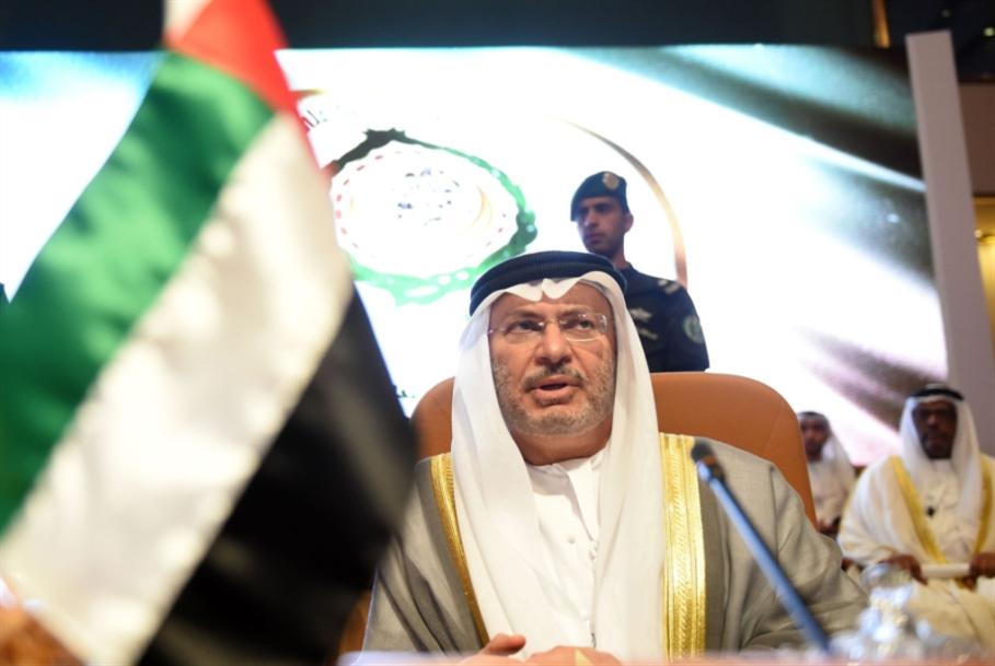 الإمارات تدعو إلى الحوار مع إسرائيل... من فوق الطاولة
