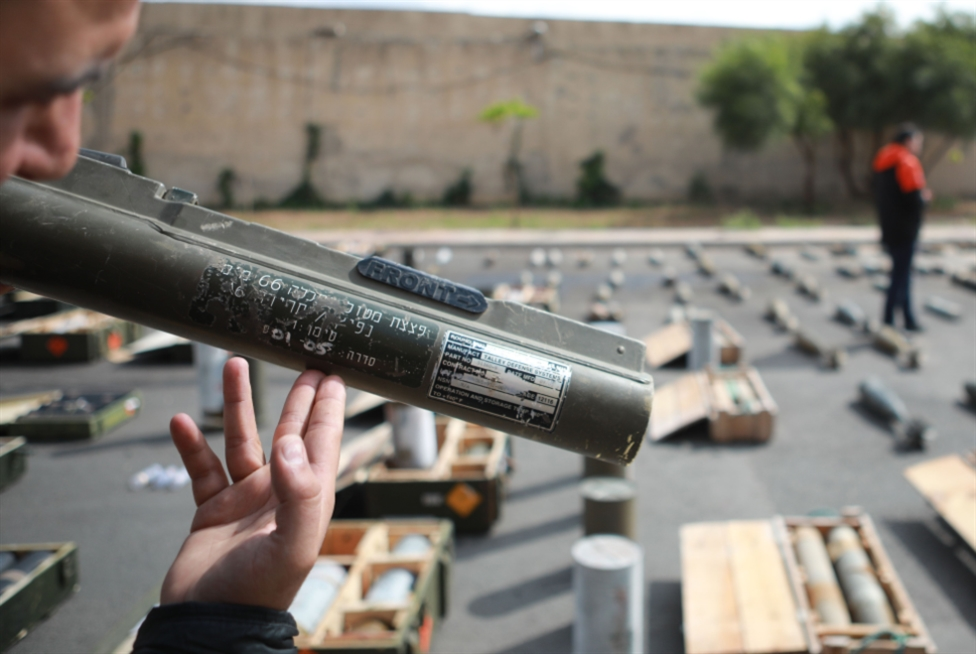 القصف الإسرائيلي على محيط حلب: تصميم على المخاطرة تفادياً للأسوأ