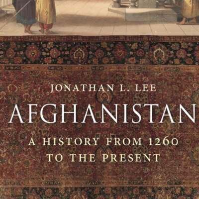 جوناثان أل لي: مرجع قياسي لتاريخ أفغانستان