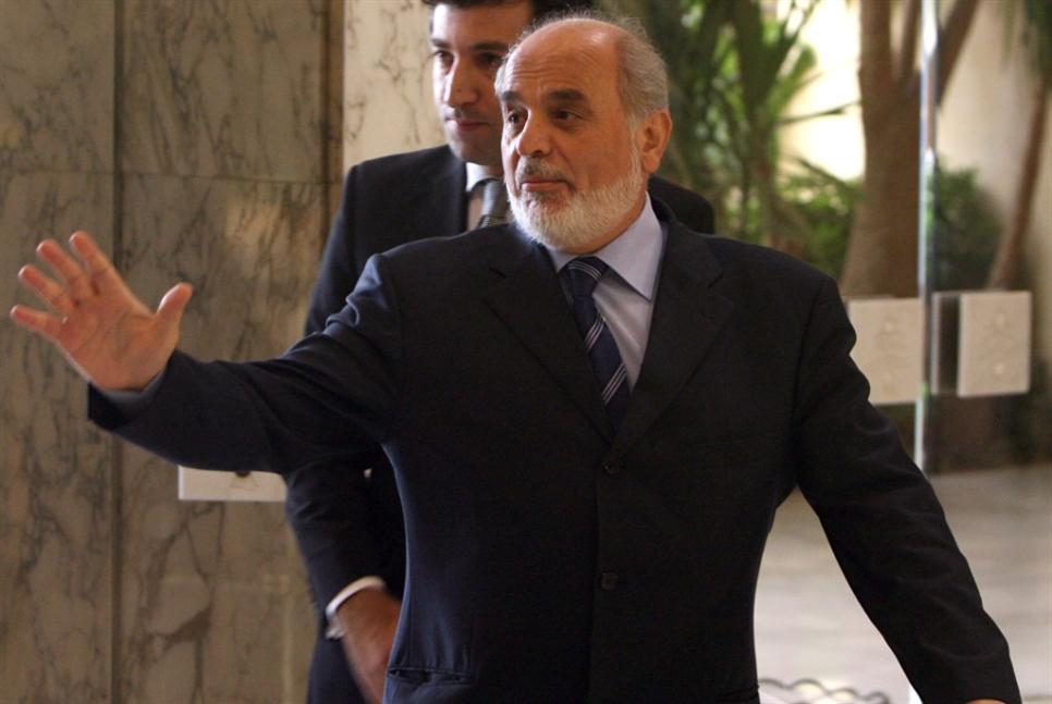 أزمة «القومي»: حردان ينزع فتيل استقالة رئيس الحزب