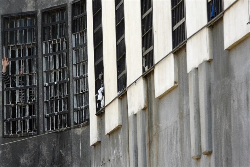أبواب السجون مشرّعة للأميركيين!