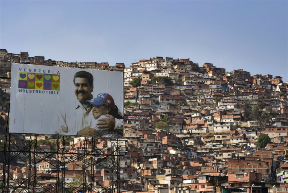 واشنطن تهدّد بالعقوبات لإخراج روسيا من فنزويلا