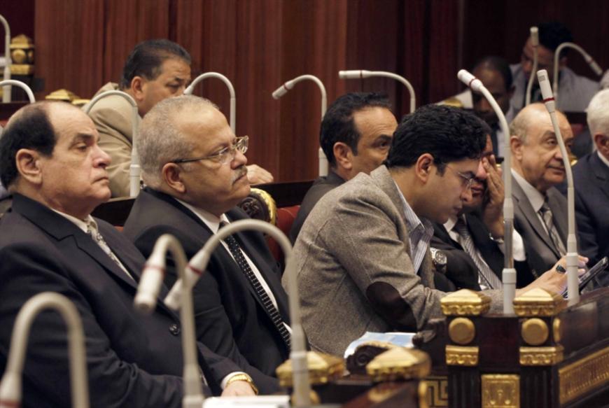 مصر | حوار التعديلات الدستورية: المعارضة لا تتعلم من أخطائها