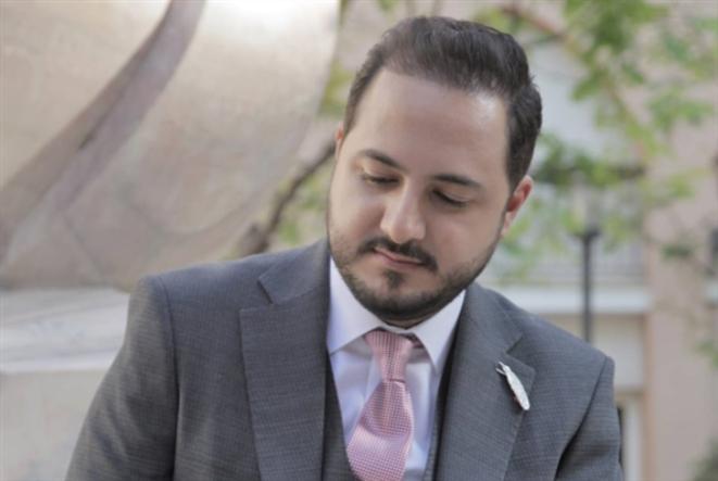 مهدي منصور وأشرف الشولي: «مقام الشِّعر»!