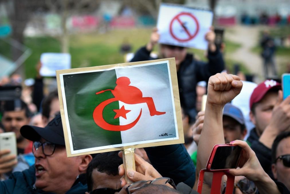 الطلاب يتصدّرون تظاهرات العاصمة