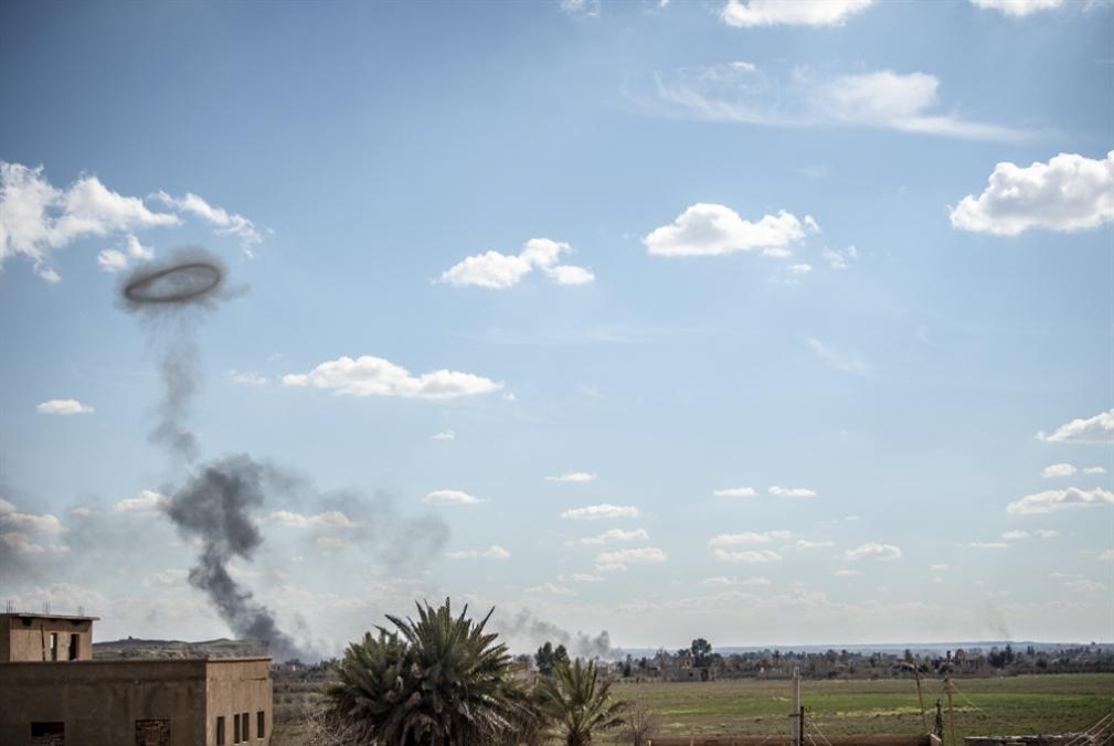 لقاء عسكري روسي ــ أميركي: تصعيد إدلب ينزلق إلى معارك موضعية  عنيفة