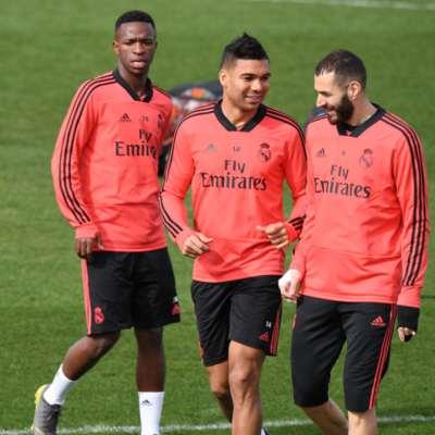 أبناء الكرة الشاملة في مدريد