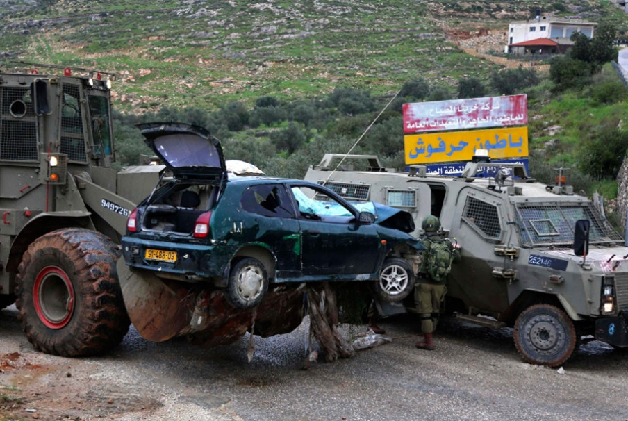 شهيدان في رام الله: إسرائيل تخشى الضفة
