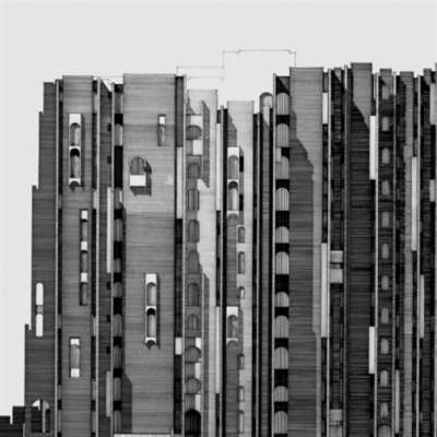 رفعة الجادرجي المعمار والمنظِّر والمعلِّم: في جدلية العمارة والدورة الإنتاجية [1]