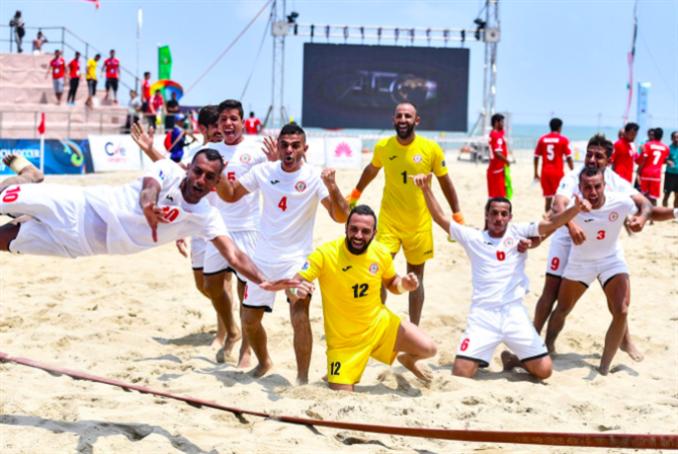حلم كأس العالم ينطلق اليوم