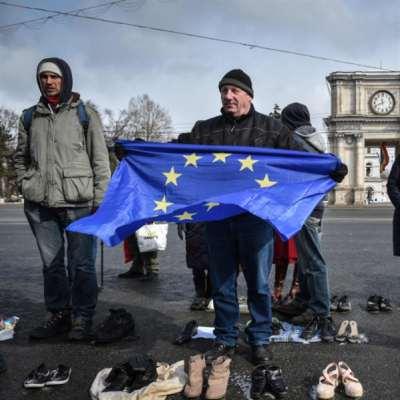 «لا يوجد قائد قادر على جعل الاتحاد الأوروبي فاعلاً جيوسياسياً عالمياً»
