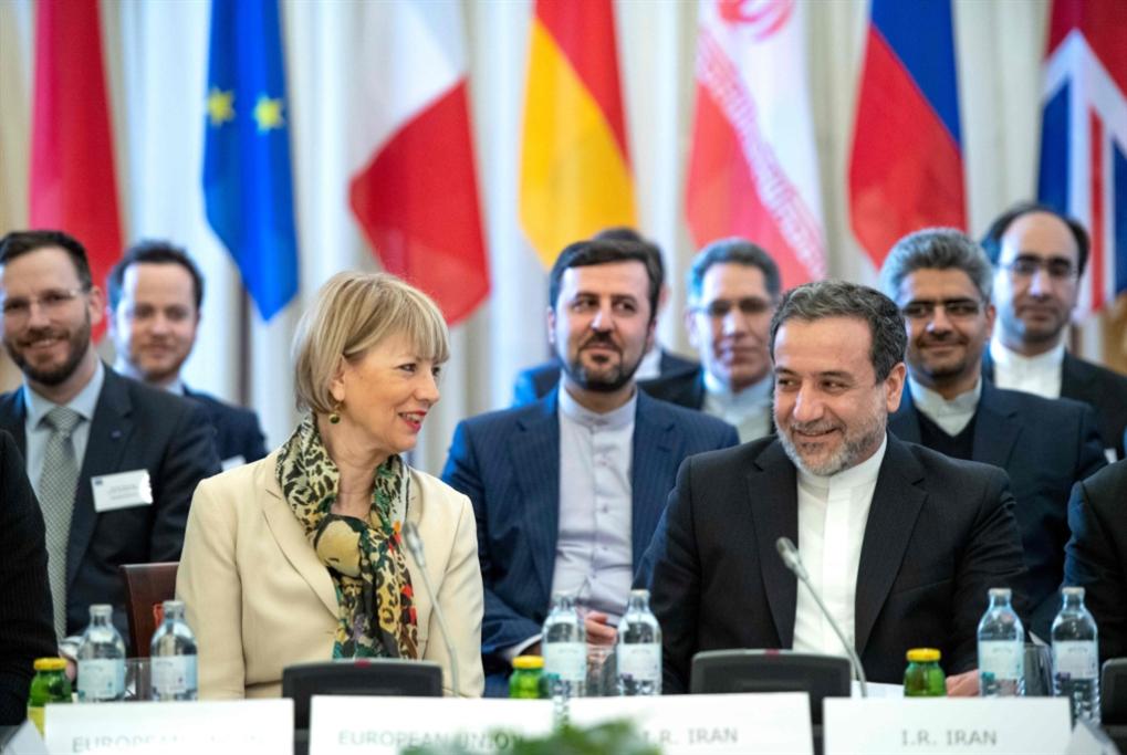 إيران: تفعيل آلية التجارة مع أوروبا قريباً