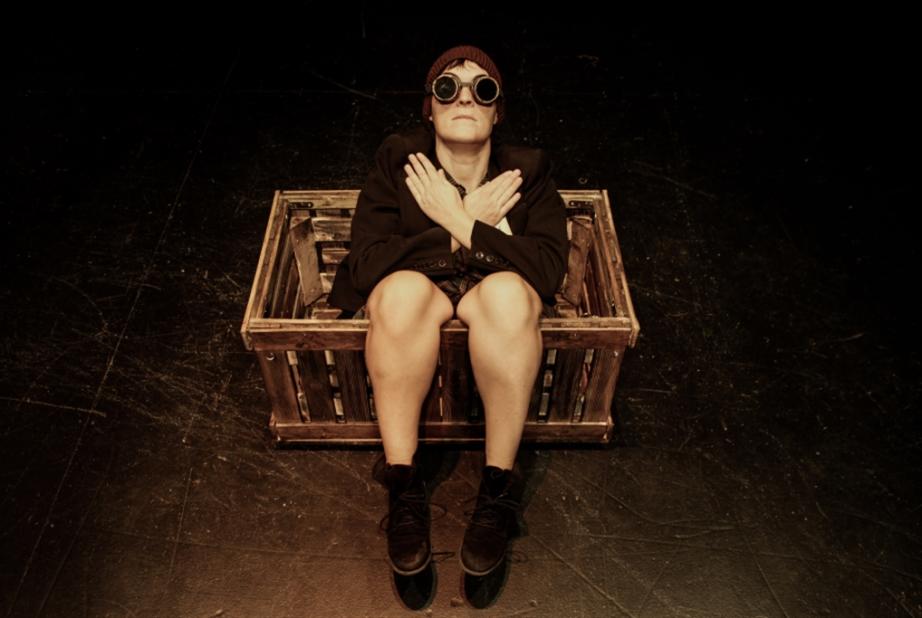 «المهرجان المسرحي لمونودراما المرأة»: تحية إلى سهام ناصر