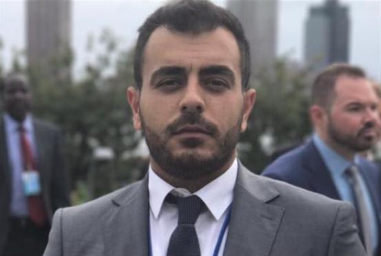 آدم شمس الدين: القضية كلها مريبة وشخصية