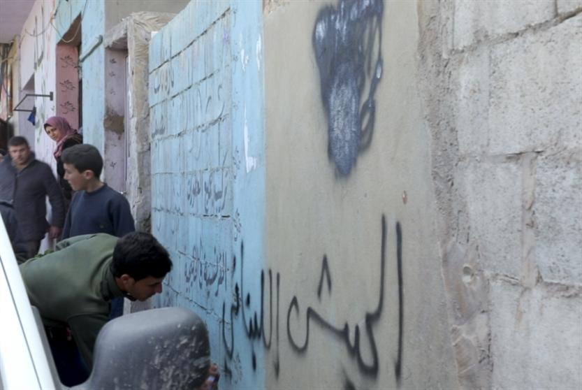 هكذا سقطت «الإمارة» على أبواب لبنان